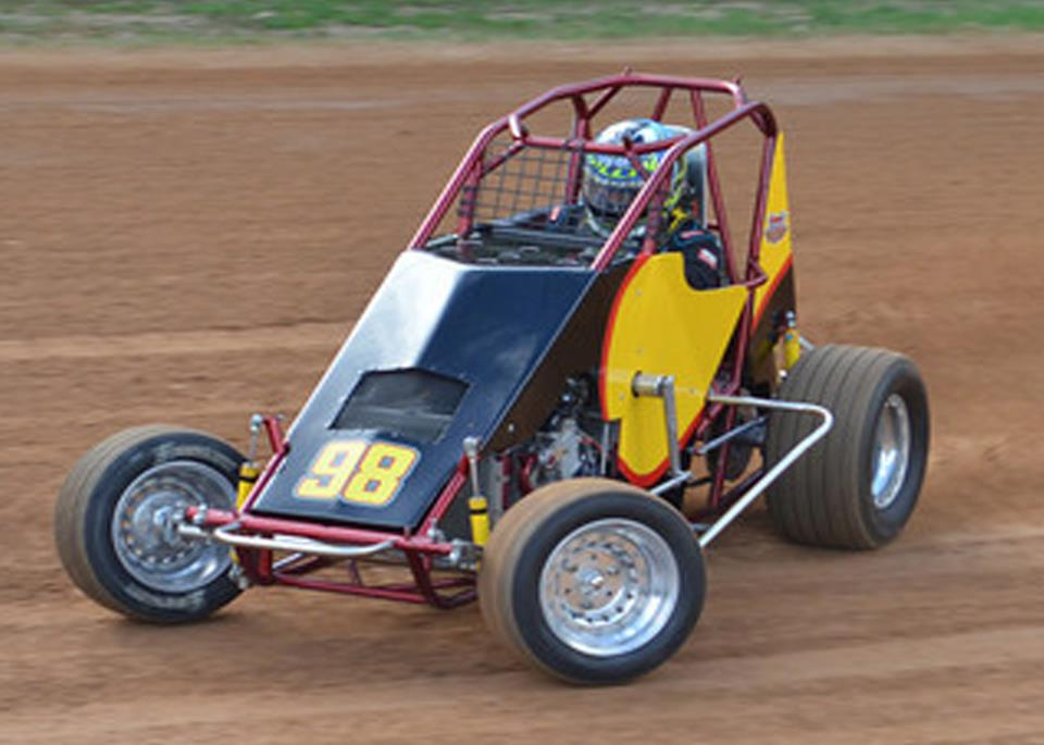Idea bob east sprint midget